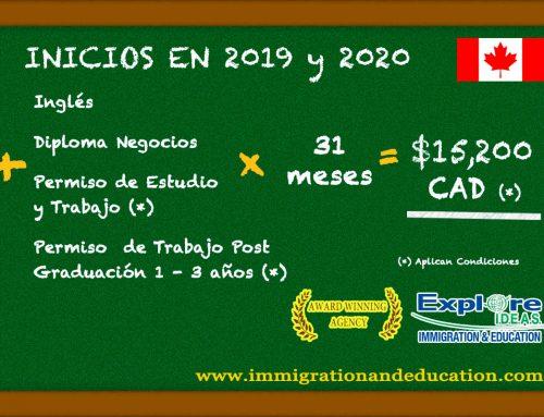 Paquete educativo con INGLES y pase a UNIVERSIDAD con DIPLOMADO en NEGOCIOS