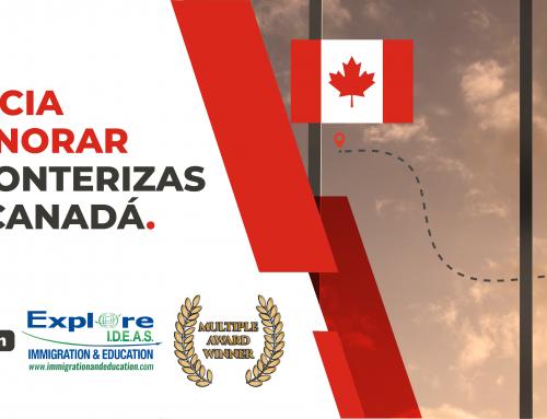 Gobierno anuncia Fase 1 para aminorar las medidas fronterizas del ingreso a Canada
