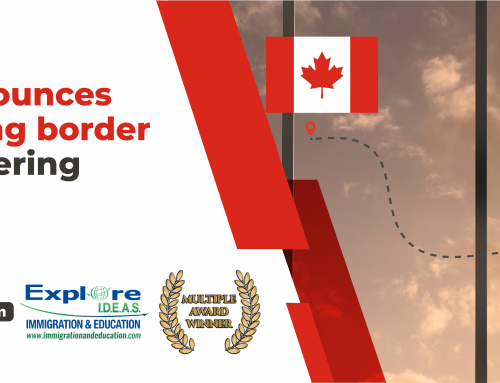 Government of Canada's Phase 1 to easing border measures for travellers entering Canada